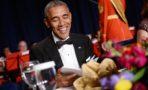 White House Correspondents' Dinner mejores momentos