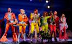 Mamma Mia! deja Broadway