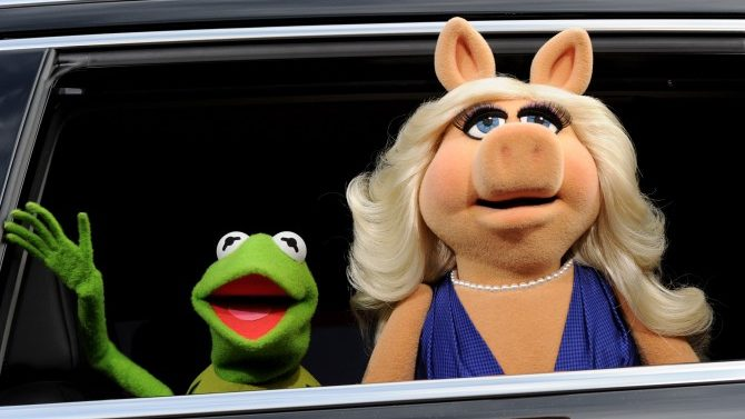 The Muppets Show Regresa Pantalla Chica