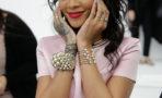 BROOKLYN, NY - MAY 07: Rihanna