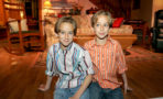 Sawyer Sweeten suicidio actor de Everybody