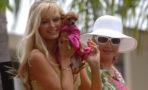 Paris Hilton lamenta muerte tinkerbell chihuahua