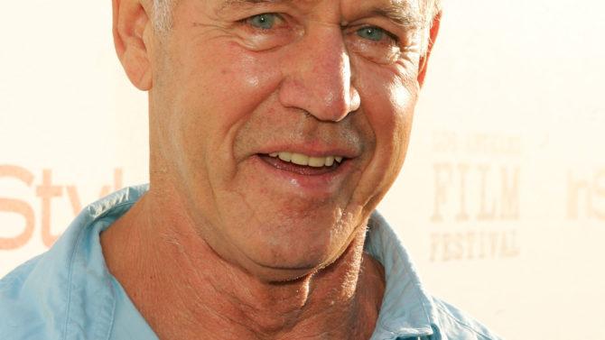 Geoffrey Lewis, actor y padre de