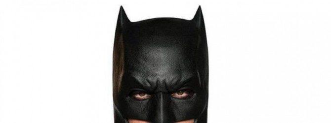 Nueva FOTO de Ben Affleck como