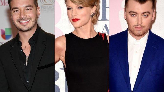 Billboard Music Awards 2015 nominaciones: lista