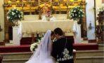 Anahí se casa con Manuel Velasco