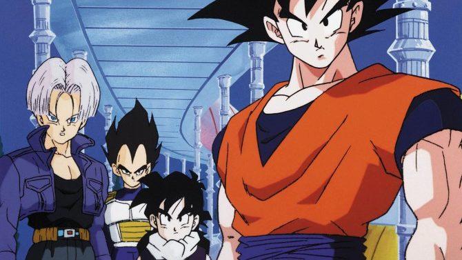 Dragon Ball Z regresa a la