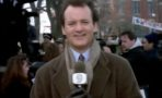 Groundhog Day musical Broadway