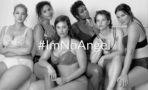 #ImNoAngel campaña ropa interior Lane Bryant