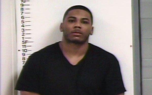 Nelly Es Arrestado