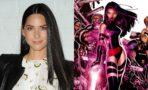 Olivia Munn llega a 'X-Men: Apocalypse'
