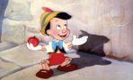 Pinocchio carne y hueso Disney prepara