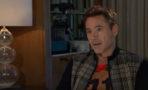 Robert Downey Jr se molesta con