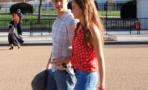 Joseph Gordon-Levitt y Shailene Woodley