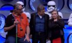 'Star Wars Celebration' Live Stream Lo