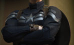 """Marvel's Captain America: The Winter Soldier""..Captain"
