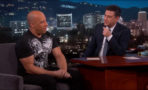 "Vin Diesel habla de posible ""Fast"