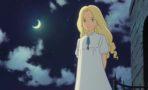 Studio Ghibli trailer When Marnie Was