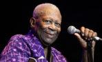 B.B. King muere fallece 89 años
