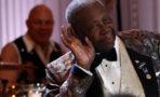 B.B. King famosos recuerdan rey del