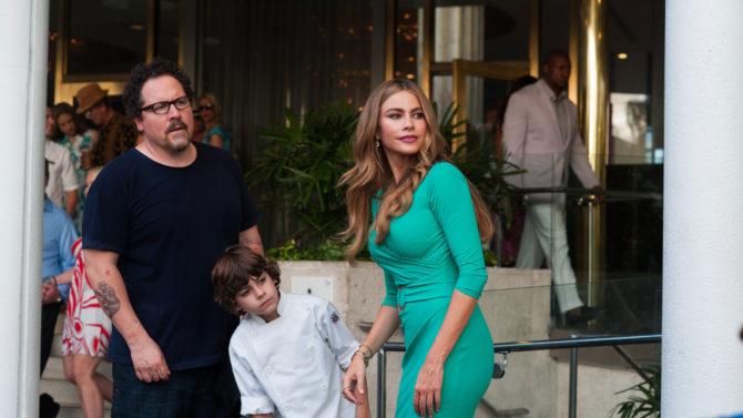 'Chef' de Jon Favreau tendrá remake