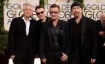 U2 concierto estación de metro NY
