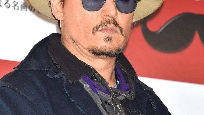 perritos Johnny Depp en peligro Australia