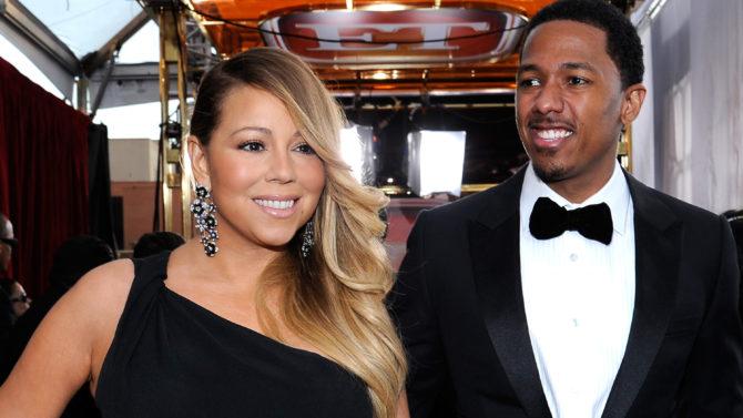 Nick Cannon expresa amor Mariah Carey