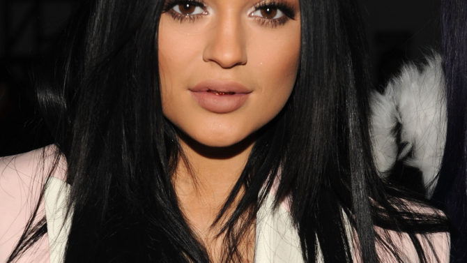 Kylie JennerTyga Video