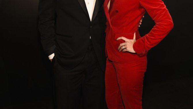 Amy Adams se casa