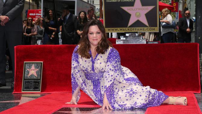 HOLLYWOOD, CA - MAY 19: Actress