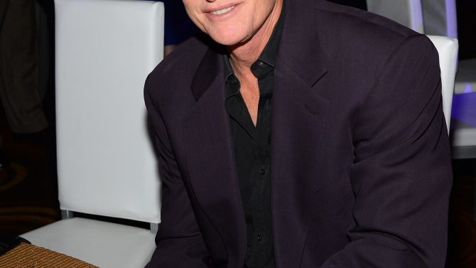 Bruce Jenner Demandado por Accidente Automovilistico