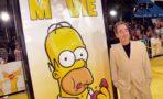 The Simpsons Harry Shearer se va