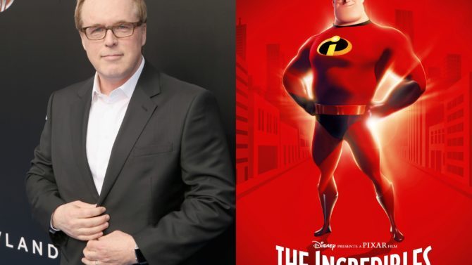 Director de 'Tomorrowland' Brad Bird confirma