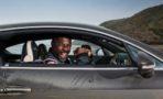 Idris Elba rompe record velocidad Bentley