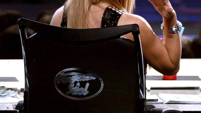 Mariah Carey jamas volvería a American