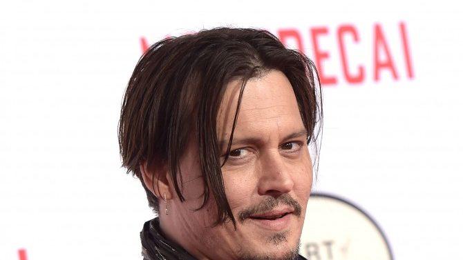 Johnny Depp Podía Ser Condenado 10