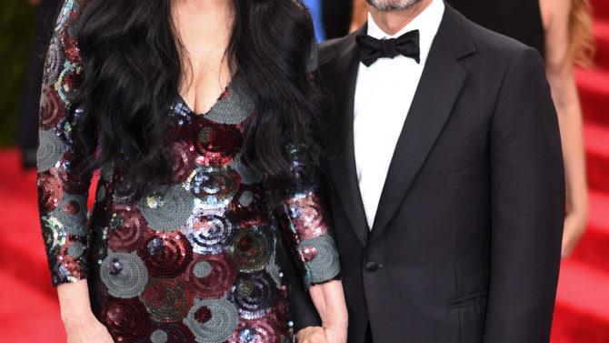 Marc Jacobs elige a Cher imagen