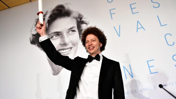 Festival de Cine de Cannes Michel