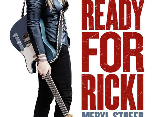 Primer trailer de película 'Ricki and