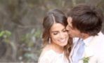 Nikki Reed video boda Ian Somerhalder