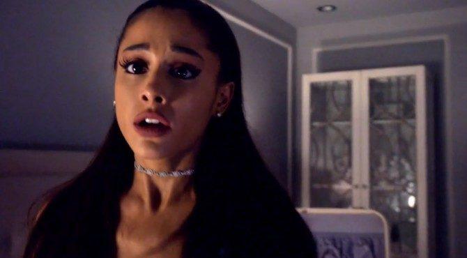 Primer trailer de 'Scream Queens' [VIDEO]