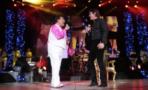 Juanes y Juan Gabriel