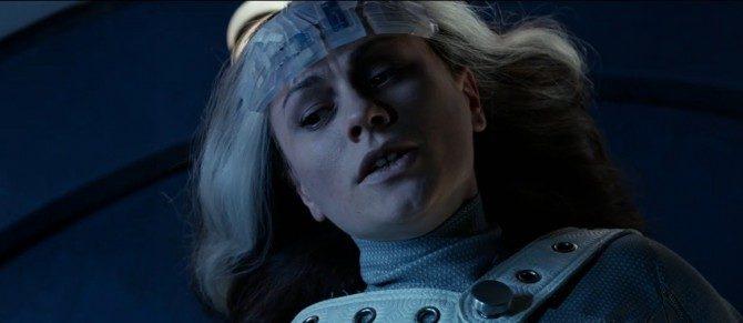 Escena eliminada de 'X-Men: Days of