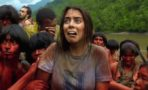 """The Green Inferno"""
