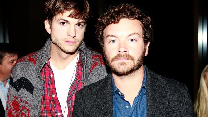 Ashton Kutcher y Danny Masterson tendrán