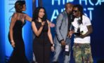 BET Awards 2015 Stream
