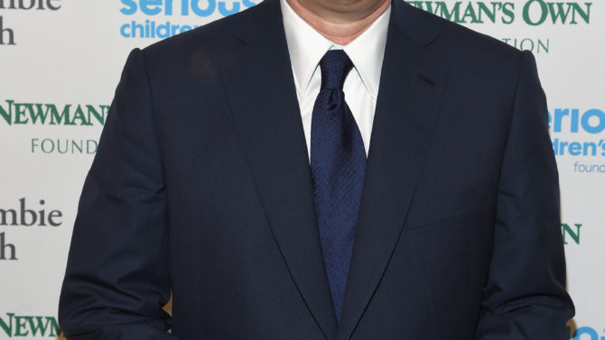 Tom Hanks podría interpretar Chelsey Sully