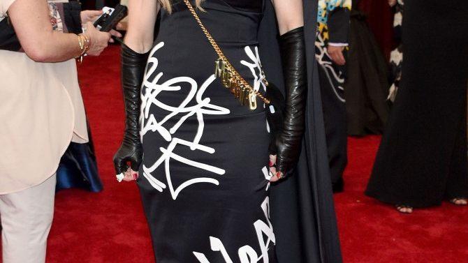 Madonna Revela Elenco de Video