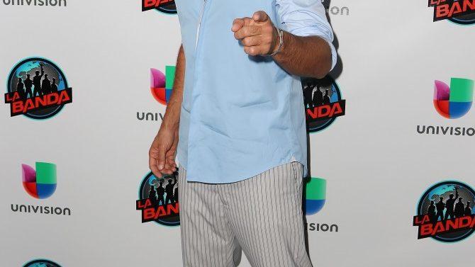 Ricky Martin Relocates Golf Tournament